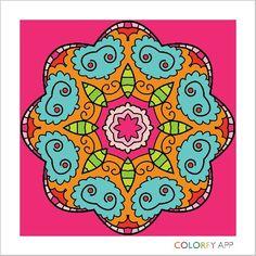Mandala #1