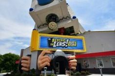 Enjoy a unique opportunity to walk the red carpet at Beyond the Lens!, an exciting attraction that explores the best of pop culture with interactive games, amazing photo ops and intriguing exhibits! Pigeon Forge Attractions, Go Kart, Pop Culture, Cool Photos, Lens, Games, Amazing, Exploring, Opportunity