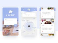 Cookit' App