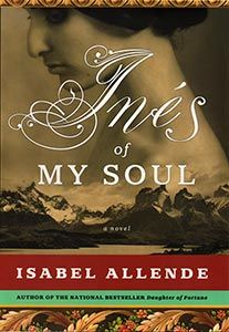Isabel Allende: I love her stories! I have read everyone I could get my hands on at the surrounding libraries! I LOVED LOVED this book. I could not put her down last summer. Amazing, the joy and emotion to be discovered just passing fingers down book spines lost in reality while wandering the library!