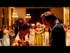 Victoria & Albert ║The Young Victoria║ Only you - YouTube
