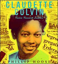 Claudette Colvin was a civil rights activist in Alabama during the 1950s. She refused to give up her seat on a bus months before Rosa Parks' more famous protest.