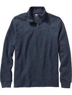 e014e207b43 Mens Textured Rib-Knit Pullovers Rib Knit