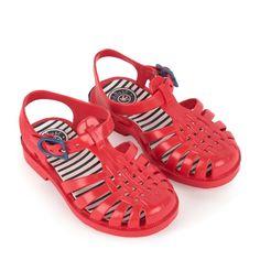 78cce1f6319 Sandales Enfant En Plastique - Taille   30