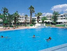 Bel Azure Hammamet Tunisia