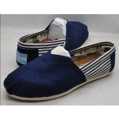 toms shoes is very popular in us www. Cheap Converse Shoes, Blue Toms, Toms Shoes Outlet, Navy Shoes, Discount Toms, Kinds Of Shoes, Womens Toms, Me Too Shoes, Tom Shoes