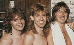 3 GORGEOUS SMILES...3 GORGEOUS LEPPS