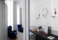 Joseph Dirand Interior - Varenne, Paris