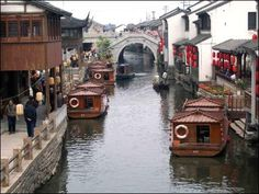 Are you serving abroad with ILP in Suzhou, China? Check out what you can go do and see there!