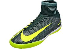 the latest 492fc 9dde7 Nike CR7 Kids Mercurial Proximo II IC Buy it at SoccerPro now.