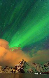 rickrasmussen | Northern Lights