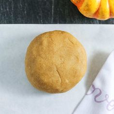 Iced Pumpkin Sugar Cookies (Vegan, Grain-Free) 🎃 I know I've been on a bit of a pumpkin bender lately, but it IS fall and who can blame me, pumpkin is wonderful in so many things– sweet or savory! Today we have it for you in the form of deliciously soft + chewy sugar cookies, piled …