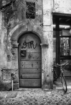 Roma Foto realizada por Nuria Nieto Ruiz