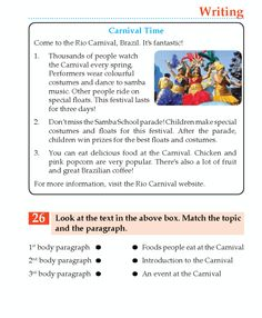 English Book Grade 4 Is There A Party? | English Language - Page 17