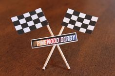 these would be great for the pinewood derby! SWAPS?
