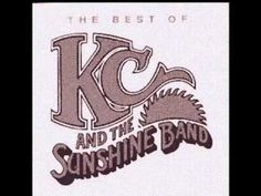 I'm Your Boogie Man-KC And The Sunshine Band