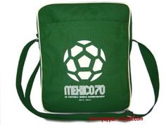 Mexico 70  #soccer #bag