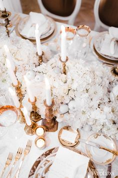 WedLuxe – Her Royal Highness | Photography By: Sanshine Photography Follow @WedLuxe for more wedding inspiration!