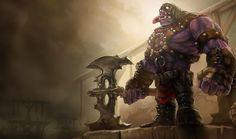 Dr. Mundo/SkinsTrivia - League of Legends Wiki - Champions, Items, Strategies, and many more!