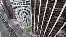 Image result for skyscrapers with round tops 3 Point Perspective, Skyscrapers, Multi Story Building, Image, Tops, Skyscraper, Shell Tops