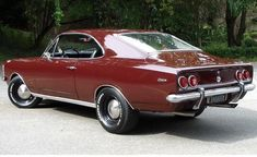 Bilderesultat for opala Chevrolet Chevelle, Chevy, Vintage Cars, Antique Cars, Amazing Cars, Old Cars, Muscle Cars, Luxury Cars, Super Cars
