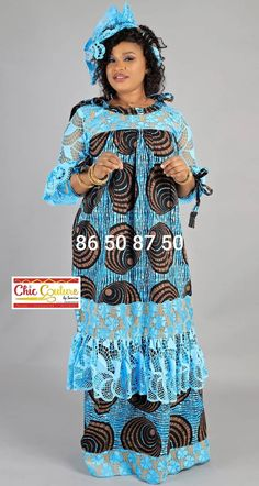 African Fashion Skirts, African Dresses For Women, African Attire, African Wear, African Blouses, African Traditional Dresses, Africa Fashion, African Fabric, Fashion Outfits