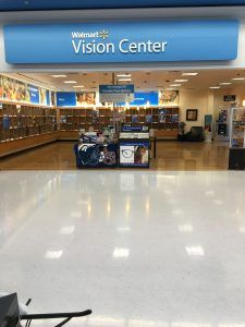Walmart Vision Center 3566 In Aurora Co Colorado Aurora Co Colorado Aurora