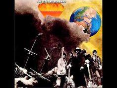 Steve Miller Band~Song For Our Ancestors~Sailor 1968