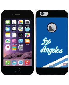 Coveroo Los Angeles Lakers iPhone 6 Plus Case