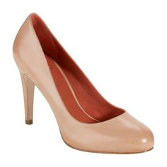 Looking for some nude heels