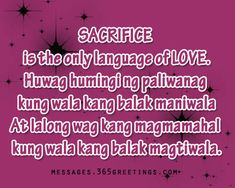 papa-jack-love-quotes - Messages, Wordings and Gift Ideas Great Love Quotes, Beautiful Love Quotes, Love Quotes With Images, Love Yourself Quotes, Romantic Words, Romantic Quotes, Quotes About Love And Relationships, Relationship Quotes, Hugot Lines Tagalog Love
