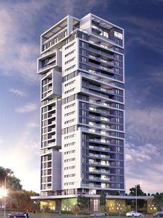 """""""רמות השרון"""", פרויקט נדל""""ן הכולל 588 דירות בשכונת מורשה המתחדשת ()"""