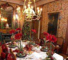 Dickens Dinner at Pabst Mansion