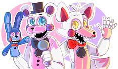 Funtimes by Puppiii.deviantart.com on @DeviantArt