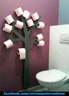 Ingenious idea