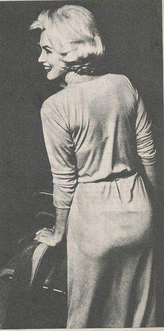 22/02/1962 Marilyn Hilton Mexico - Divine Marilyn Monroe