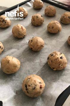 Starbucks Kurabiye – Nefis Yemek Tarifleri Cake Cookies, Cupcake Cakes, Starbucks, Yummy Cakes, Food And Drink, Tasty, Chocolate, Cooking, Desserts