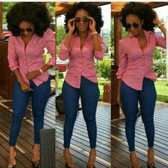 Casual Stylish Business Outfit for the Ladies Casual Work Outfits, Business Casual Outfits, Professional Outfits, Classy Outfits, Stylish Outfits, Fashion Outfits, Men Fashion, Fashion Tips, Mode Jeans