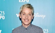2016-1-6 - Ellen DeGeneres To Receive People's Choice Humanitarian Award
