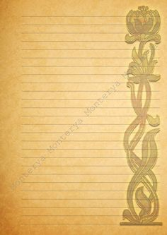 Packet for Book of Shadows or GrimoirePacket 5 by Monterya on Etsy