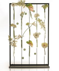 So awesome! Floral 29.5'' Canvas Stand #zulilyfinds