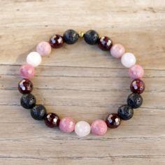 Aromatherapy 'Love' Bracelet - Lovepray jewelry