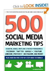 Andrew Macarthy is a blogger and social media strategist. His
