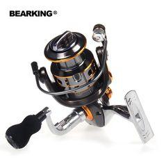 Okuma Custom Noir Bobine CB-80 3-1bb /& Spare spool New Fishing Reel
