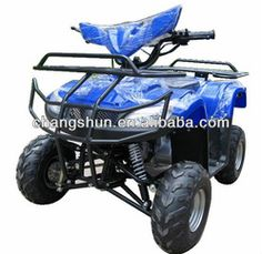 CE proved Strong power cool bodywork 7 inch tyre 50/110CC 4-stroke,1-cylinder,air-cooled automatic clutch gasoline ATV, CS-A7014 website: www.harryscooter.com email: sales2@harryscooter.com Skype: Sara-changshun