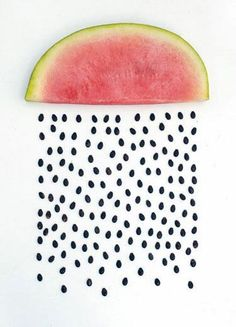 watermelon #food_art #food art