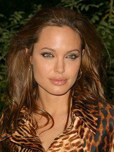 Angelina Jolie - 06-04-1975  Los Angeles, California  Actress, film director, screenwriter, humanitarian - long time partner of Brad Pitt. mom of Maddox, Pax, Shiloh, Zahara, Vivienne, and Knox. Angelina's dad is actor Jon Voight.