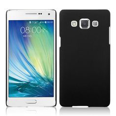 Hybrid Hard Case For Samsung Galaxy A7 A710 2016 A7 2017 Case Matte Skin Various Colors