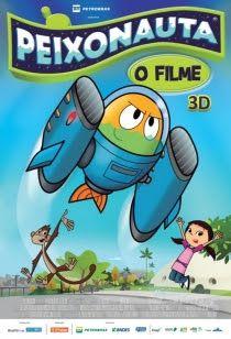 Assistir Peixonauta O Filme Online Hd Mega Filmes Hd 2 0