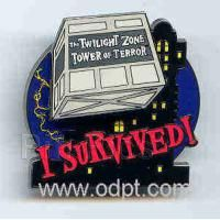 I love this ride!This is a awesome pin.